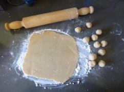 Workable marzipan - hooray