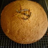 Madeira Cake: Delia v Mary